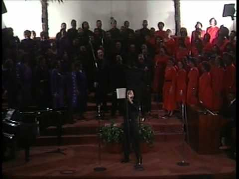 Jesus Is Waiting - Walter Hawkins & The Love Center Choir
