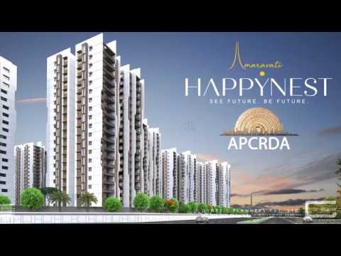 Amaravati Happy Nest Book Your Dream Home