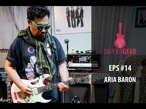Dapoer Gear (Eps 14) - Aria Baron