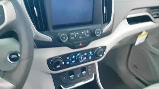2018 GMC Terrain Denali AWD- 184911