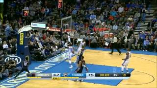 Russell Westbrook - Brutal dunks (HD)
