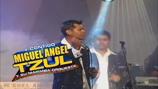 Miguel Angel Tzul y su Marimba Orquesta - Concierto Y Contigo el Primer DVD