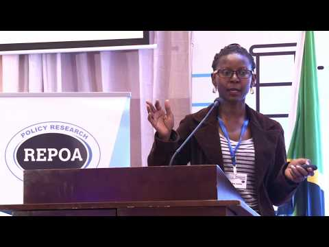 """#ARW2017 - Talk """"Institutions and Industrial Growth in Uganda: A review of progress"""""""