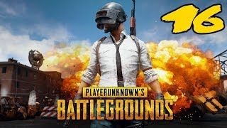 The FGN Crew Plays: PlayerUnknown's Battlegrounds #16 - Slow and Steady (PC)