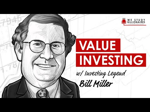 117 TIP: Investing Legend Bill Miller on Apple, Amazon, Tesla, and Bonds