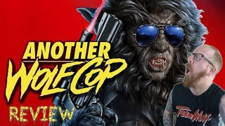 Another Wolfcop - Movie Review