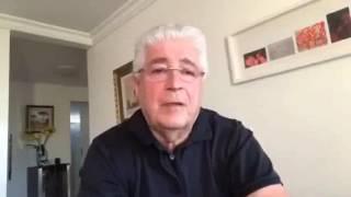 """URGENTE: REQUIÃO DIZ QUE """"EDUARDO BOLSONARO É UM  MOLEQUE QUE FALA ASNEIRAS""""."""