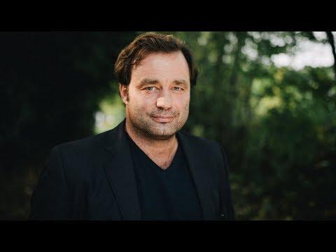 """Neue Rolle """"Roland Landmann"""" gespielt von Axel Holst #Lindenstrasse"""