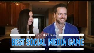 TOP 5 SOCIAL MEDIA GAME | REAL Producers Columbus
