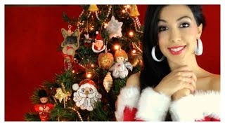 Santa Baby (Cover by Roxy Darr) - Best Christmas Song