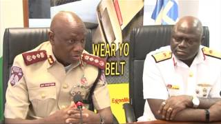 National Defence College Promises Training Support To FRSC