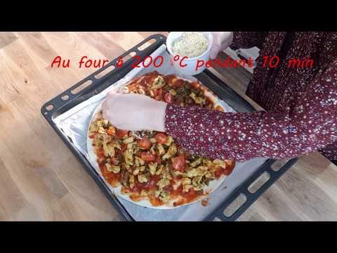 recette-feuilleté-au-poulet