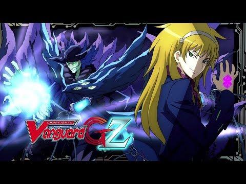 [TURN 11] Cardfight!! Vanguard G Z Official Animation - Evil God Bishop Gastille