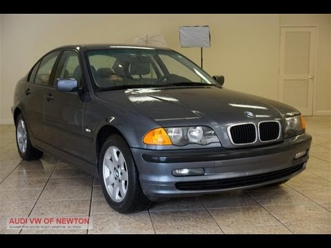 2001 bmw 3 series 325i sedan - youtube