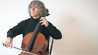Haydn Cello Concerto No.2