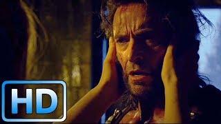 Джин Грей восстанавливает память Логану  / Люди Икс: Апокалипсис (2016)