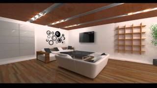 Interior Design: Basement Ideas