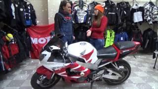 Выбор и покупка мотоцикла F.A.Q.