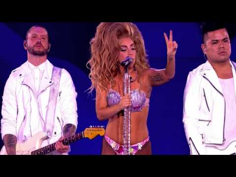 Lady Gaga Presents: ArtRAVE The ARTPOP Ball Live From Paris, Bercy DVD Livestream Edit Part 1