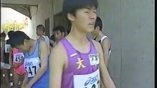 2001年(平成13年) 1992年 のちに 西脇工業 高校駅伝優勝に貢献した選手...