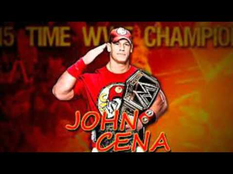 Wrestling WWE Superstar John Cena Wallpapers HD collection download 720p
