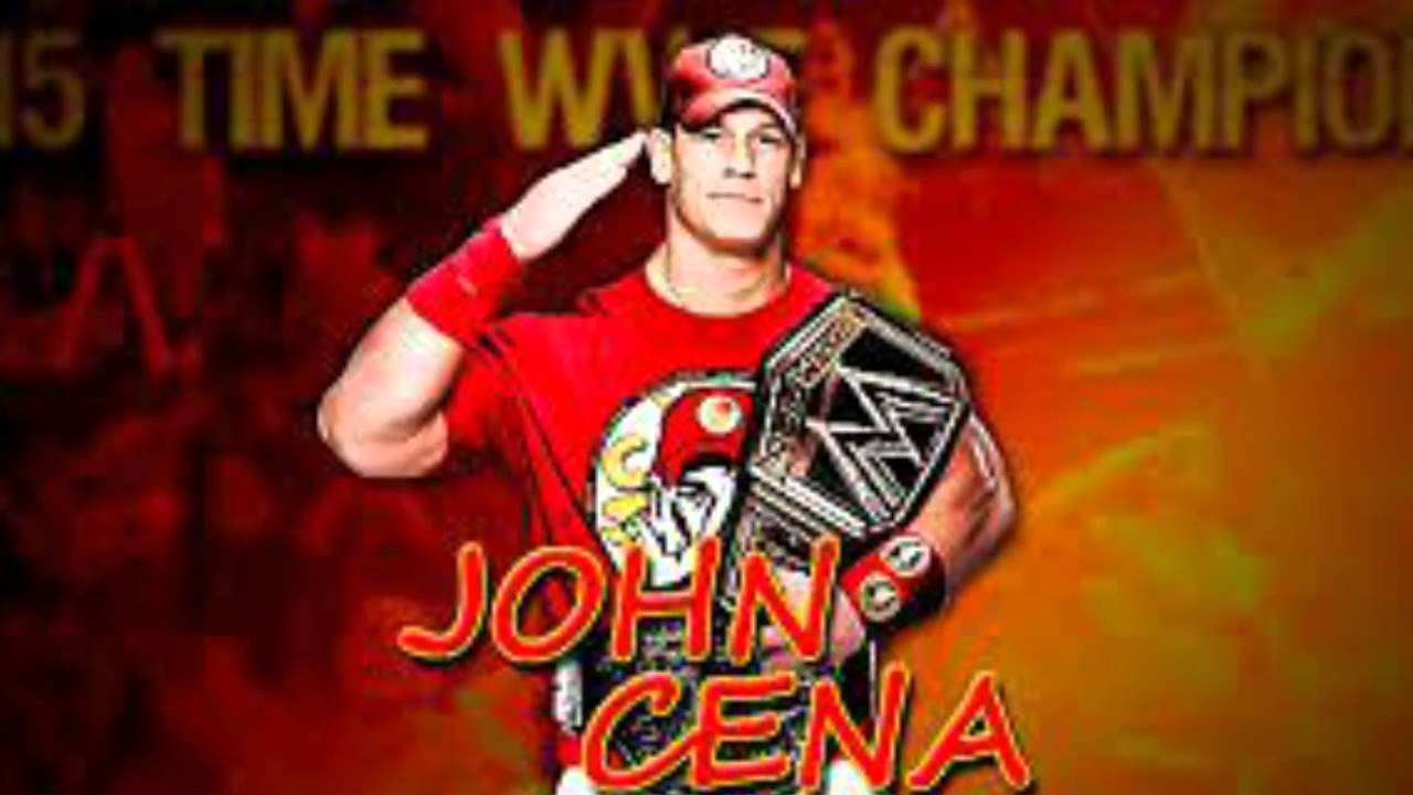 Wrestling WWE Superstar John Cena Wallpapers HD collection