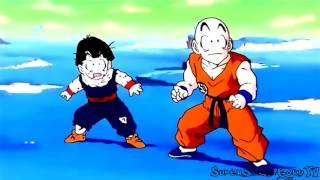 Goku Vs Recoome Full Fight