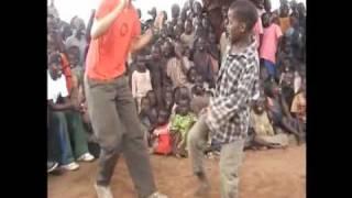 Voyage humanitaire en Ouganda