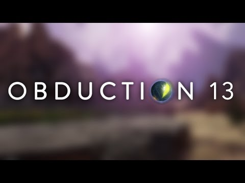 Obduction - Episode 13: The Labyrinth
