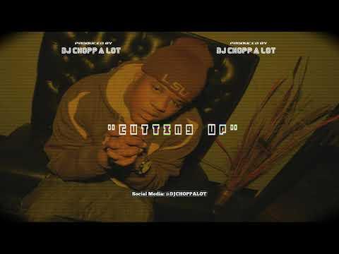 "Lil Phat x Webbie Type Beat - ""Cutting Up"" - prod. DJ Chopp-A-Lot"