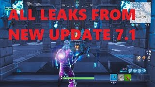 ALL LEAKED FORTNITE SKINS,EMOTES & MORE !!! Take The Elf, Cheerleading Emote, Merry Marauder Styles