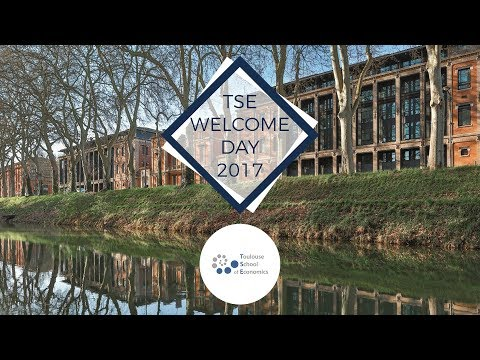 Welcome day 2017-18