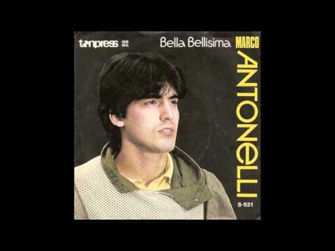 Bella Bellissima - Marco Antonelli