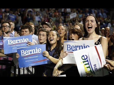Young Voters Will Bring Us Democratic Socialism. It's A Matter Of Time.