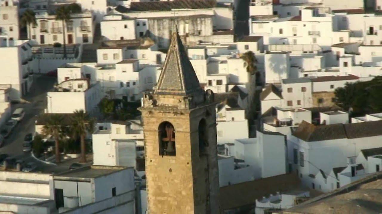 Hotel V - Vejer de la Frontera - Videos para hoteles - YouTube
