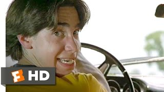 Jeepers Creepers (2001) - Crazy Truck Driver Scene (1/11) | Movieclips
