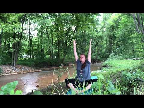 Yoga in Nature: Pennsylvania
