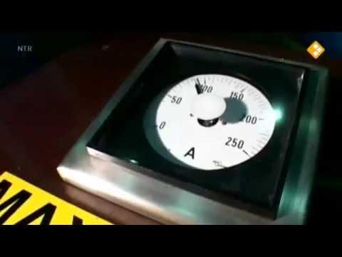 Het Klokhuis 20110811 Breaking News - Electriciteit