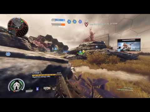 Titanfall 2 Tech Test - Epic Pilot v. Pilot Match! from YouTube · Duration:  5 minutes 44 seconds