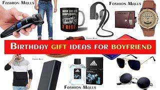 Birthday gift ideas for boyfriend, Birthday gifts for boyfriend, Gift for boyfriend