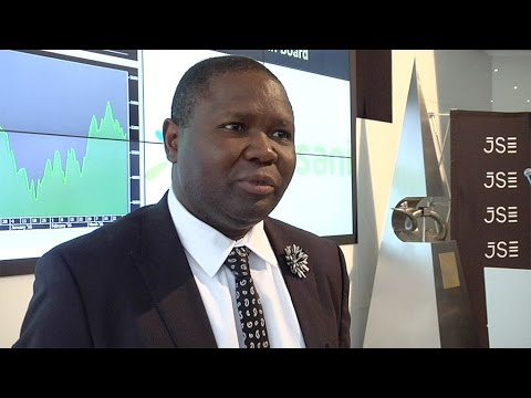 Hulisani joins the JSE, leverages demand for energy assets