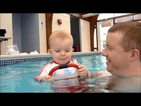 The Aquatots Programme | The Aquatots Toddler Levels