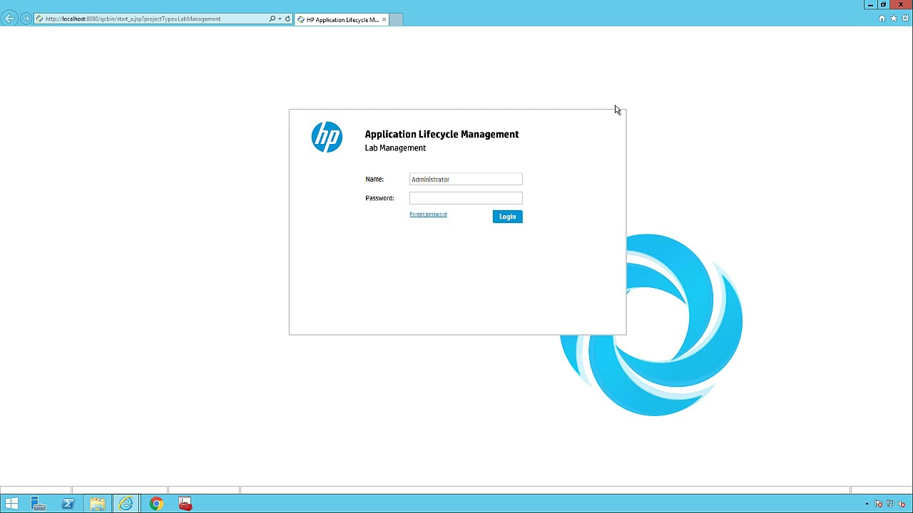 HP ALM/QC - Admin Module,Domains and Projects