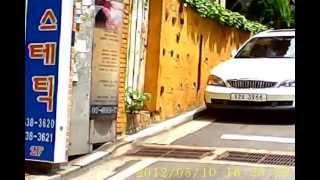 미니디카 실제 촬영 영상