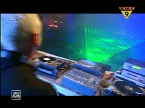 Johan Gielen Live Trance Energy 2000