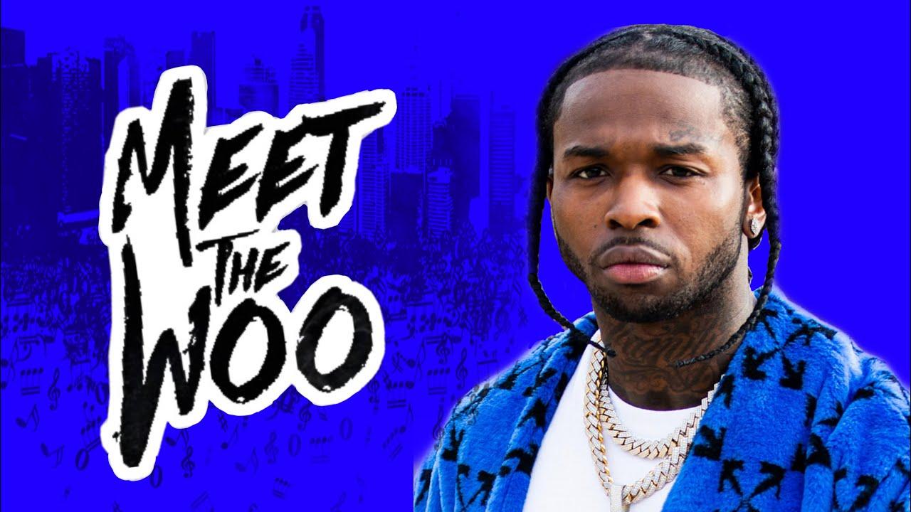 Download POP SMOKE  - MEET THE WOO