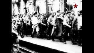 Военная форма Красной Армии - Фильм 1