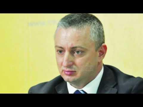 Maqedoni, agjenti serb pas dhunës - Top Channel Albania - News - Lajme