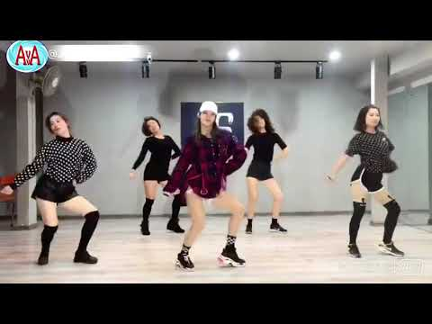 Matteo Panama Chinese girl dance @81