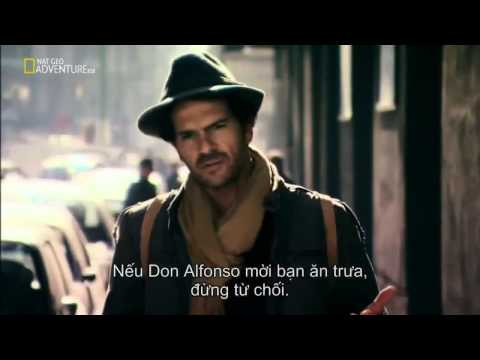 Napoli Street Food – Italian Food Documentary
